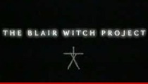 'Blair Witch' Producer Files for Bankruptcy -- I Have $900 To My Name