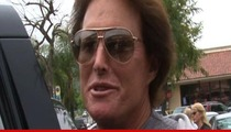 Bruce Jenner on Kim Kardashian's New Romance -- 'I'm Not That Excited'