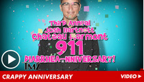 Josh Hartnett -- Happy Gut Wrenching Anniversary!