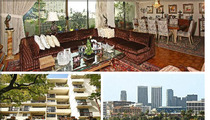 Lauren Conrad Buys Condo -- Beverly Hills ... That's Where I Want to Be