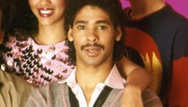 DeBarge Brother -- Mark DeBarge DeBUSTED ... For Drugs