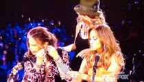'American Idol' -- Feather in the Ear Means Money in the Bank