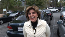 Gloria Allred -- Obsessed with Donald Trump's Penis