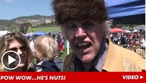 Gary Busey -- Hail to the Chief
