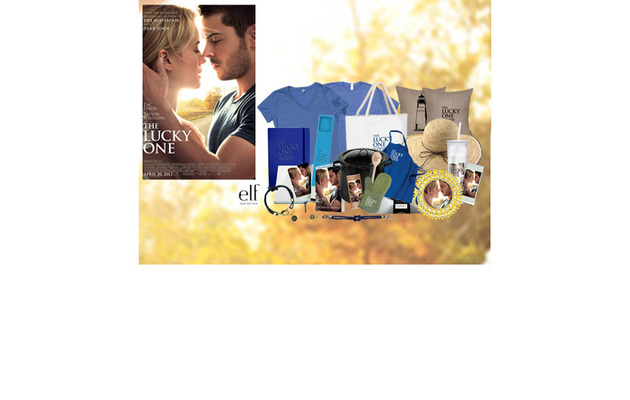 "Win a ""The Lucky One"" Prize Pack"