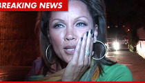 Vanessa Williams -- I Was Molested as a Child