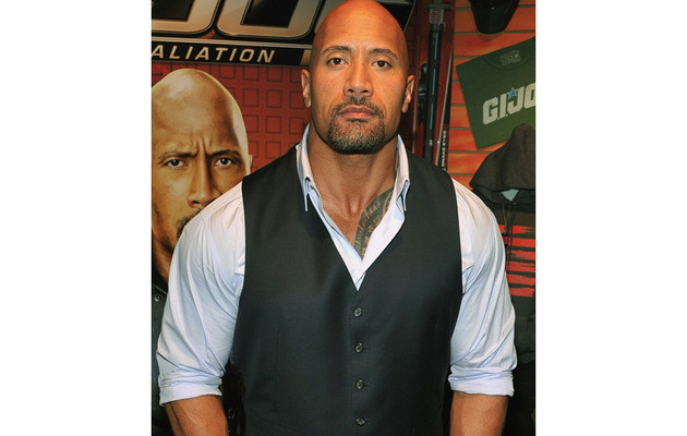 """Dwayne """"The Rock"""" Johnson Seeks """"The Hero"""" in New Competition Show"""
