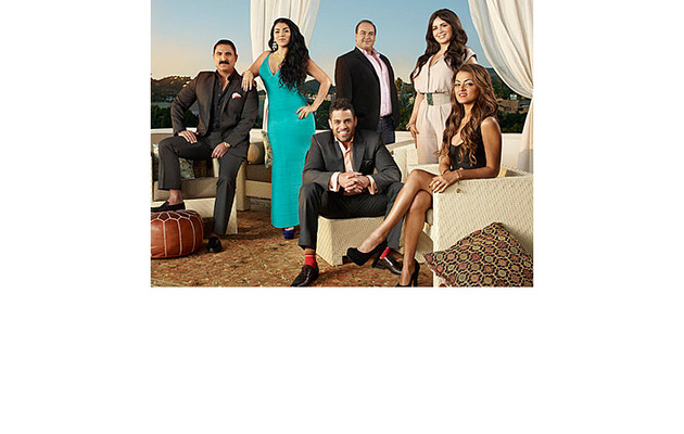 "Exclusive Details: ""Shahs of Sunset"" Renewed For Season 2!"