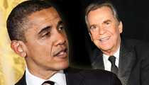 President Obama -- Dick Clark Changed Television ... FOREVER