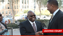 'Lean On Me' Star Jermaine Hopkins -- Sentenced to 30 Days in Jail After 200-Pound Weed Bust