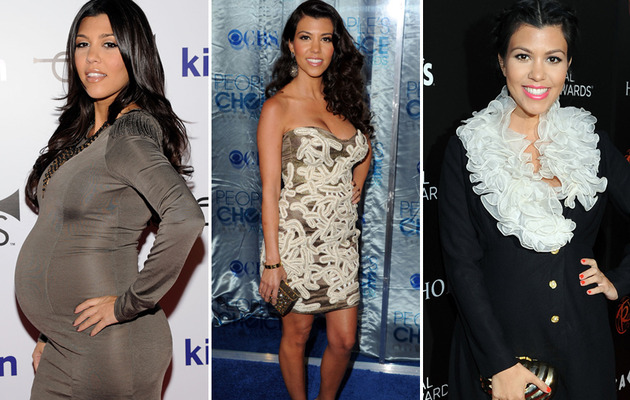 Kourtney Kardashian's 33rd Birthday – Her Craziest Moments Yet!