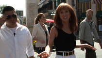 Kathy Griffin -- Mel Gibson's Getting Off Easy ... Again