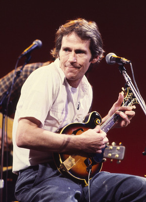 Remembering Levon Helm