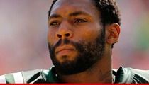 NFL Star Antonio Cromartie Sued -- We're Foreclosing on Your Home
