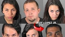 Burglar Bunch Defendant Wants Salaries of Actors in 'Bling Ring' Movie
