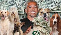 Cesar Millan 'Dog Whisperer' Divorce Settled -- Pays Ex a Fortune