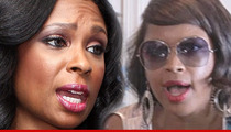 'Basketball Wives' -- Nia Crooks Charged with Battery for Slap Attack