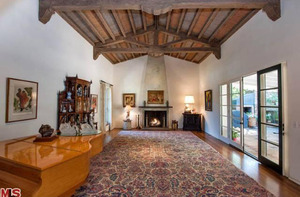 Howard Hughes Crash Pad Pictures