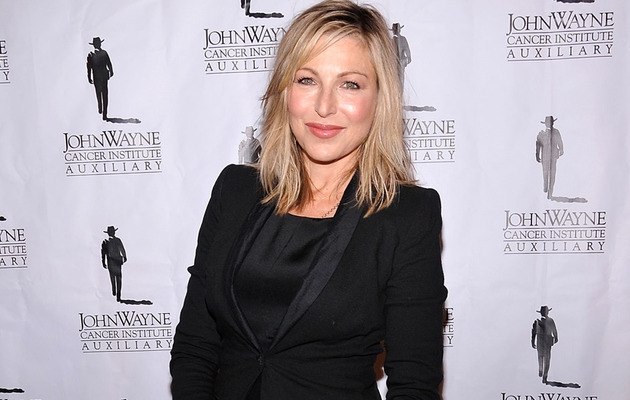 "Tatum O'Neal on Dad's Cancer Battle: ""He's a Tough Guy"""