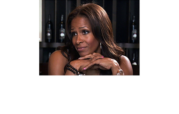 "Wig Pulls, Screaming Matches and More: Sheree Whitfield's Finest ""Real Housewives""…"