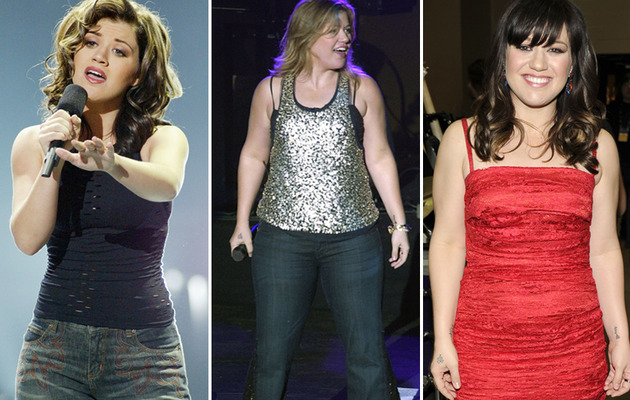 Kelly Clarkson Turns 30: See Her Transformation Through The Years!