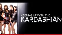 Kardashians Sign $40 Million Deal with E!