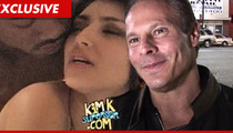 Kim Kardashian Sex Tape -- The $30 Million Dollar Question