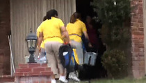 Octomom's House -- 4-Person Clean-Up Army