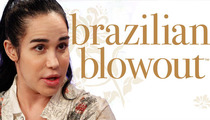 Brazilian Blowout to Octomom -- Stop Abusing Taxpayer Dollars On Our Products!!!