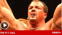 Buff Bagwell's Wife -- Medication May Have Caused Pre-Accident Seizure