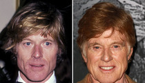 Robert Redford: Good Genes or Good Docs?