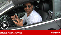 John Stamos -- 'Office' Pulled Gay Joke to Spare My Feelings