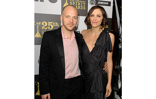 Maggie Gyllenhaal and Peter Sarsgaard Welcome Baby Girl!