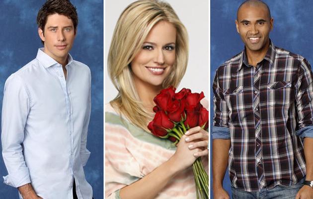 """The Bachelorette"": Meet Emily Maynard's 25 Suitors!"