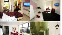 Jessica Simpson -- Baby Suite is Sweeeeeeeeet ... for a Cool $4,000 a DAY!