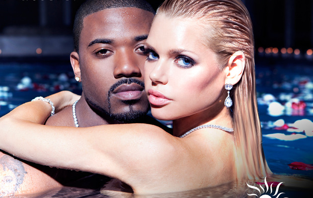 EXCLUSIVE: Ray J Scores $1 Million Gig -- Pushing Shaving Gel