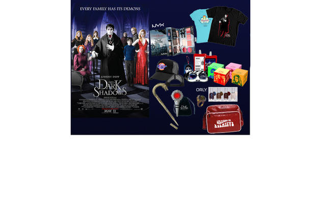 "Win a ""Dark Shadows"" Prize Pack!"