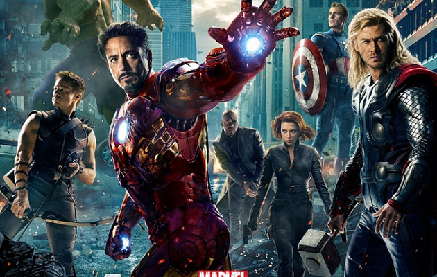 """The Avengers"" Review: Is the Superhero Movie Really That Super?"