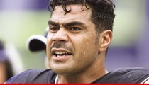 Junior Seau Family -- We're NOT Blaming NFL for Junior's Death