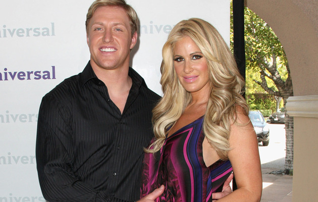 Kim Zolciak Reveals Sex of Her Baby!