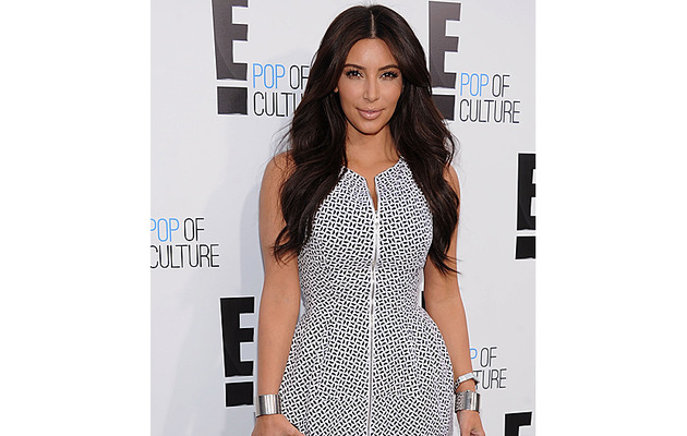 "Kim Kardashian Addresses Kanye West ""Fauxmance"" Rumors"