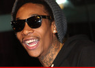 Wiz Khalifa -- Busted For Weed ... Again [Update]