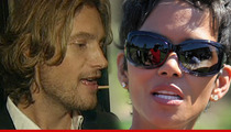 Halle Berry's Ex Wants A FORTUNE From Her
