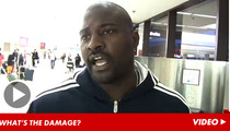 Marcellus Wiley -- I'm Worried About MY Brain After Junior Seau's Suicide