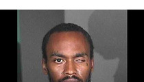 One-Eyed Singer Houston -- No Jail in DUI Case ... I Like That