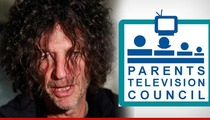 Parents TV Org.  to 'AGT' Sponsors -- Don't Waste Ad $$$ on 'Vulgar' Howard Stern