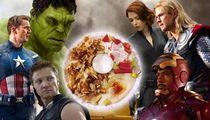 'Avengers' Joke Skyrockets Shawarma Sales In Los Angeles