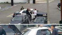 Mila Kunis -- Alleged Stalker Strikes Again