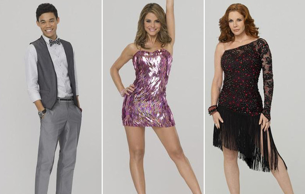 """Dancing With the Stars"" -- Find Out Who Went Home!"