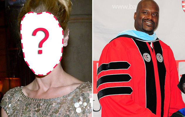 Stars' Surprising College Degrees -- Who's Earned What?
